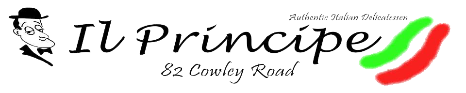Il Príncípe logo